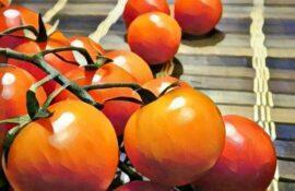 Помидоры для здоровья: 5 полезных свойств