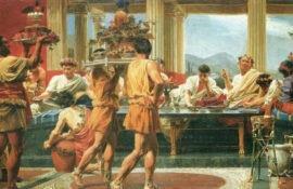 Секреты долголетия древних греков