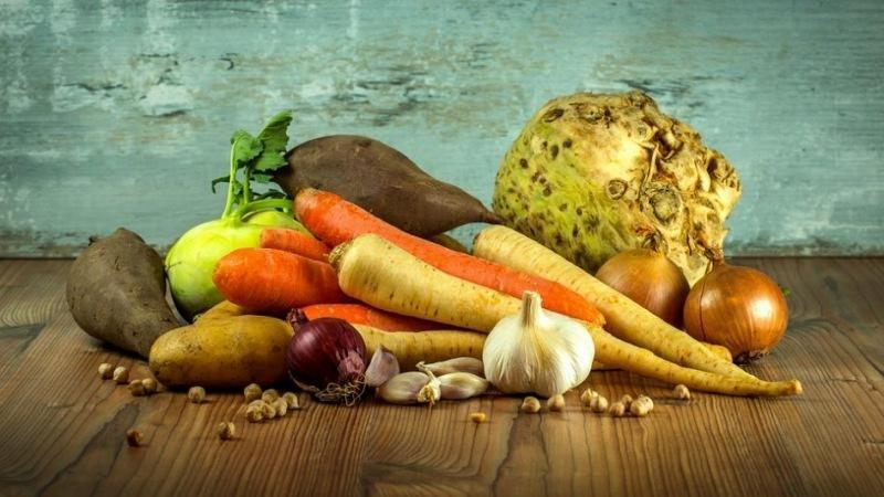 10 продуктов, повышающих уровень гемоглобина