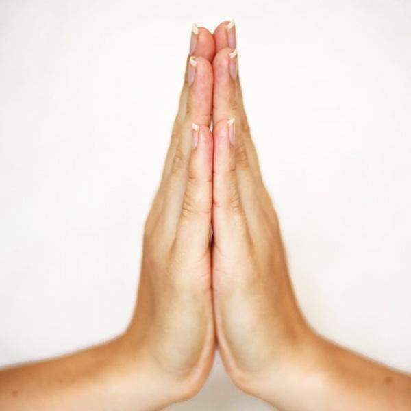 17 священных буддийских мудр для здоровья и красоты