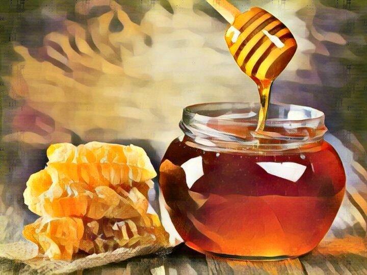 4 самых полезных вида меда