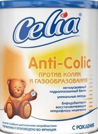 5 лучших доступных детских смесей без пальмового масла