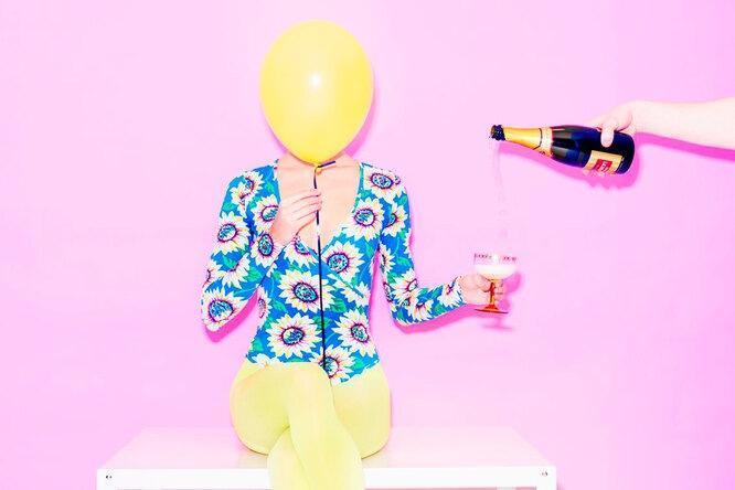 Алкоголь и лицо: 7 вредных для кожи напитков