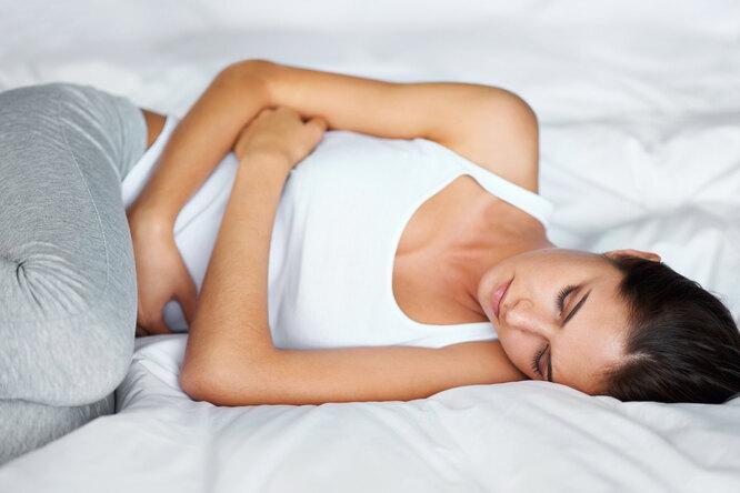 Боль при овуляции: почему болит живот? 8 основных причин и методов лечения