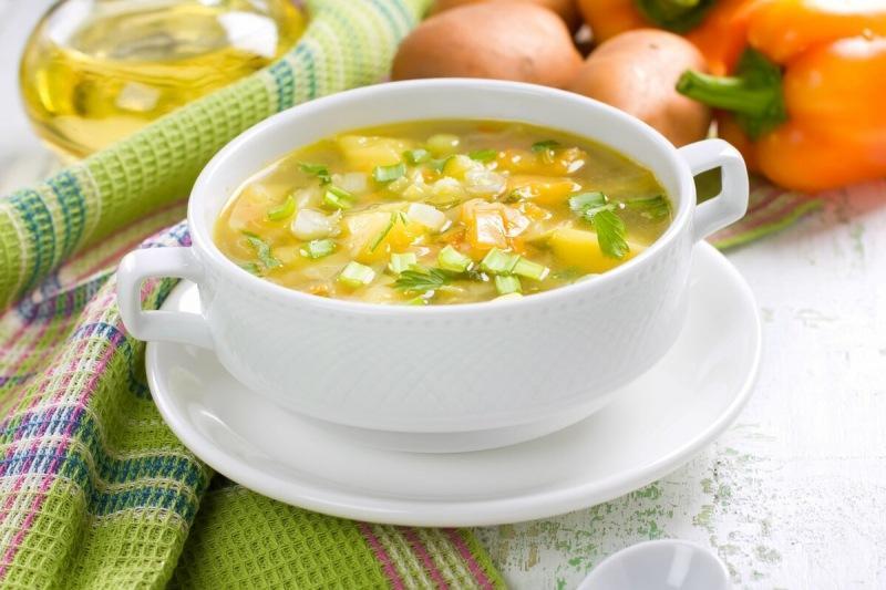 Что полезнее для человеческого организма - суп или каша?