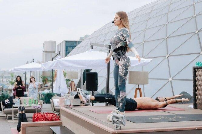 Cosmopolitan FIT: как продвигается новый фитнес-проект Cosmo