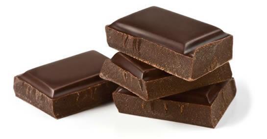 Десять причин есть шоколад