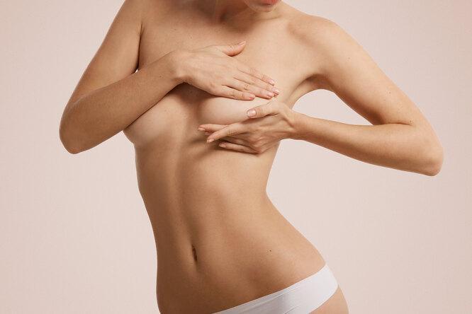 Это не рак: 5 причин, по которым могут появиться шишки в груди