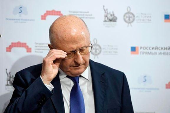 Гинцбург рассказал о доработанной версии «Спутника V»