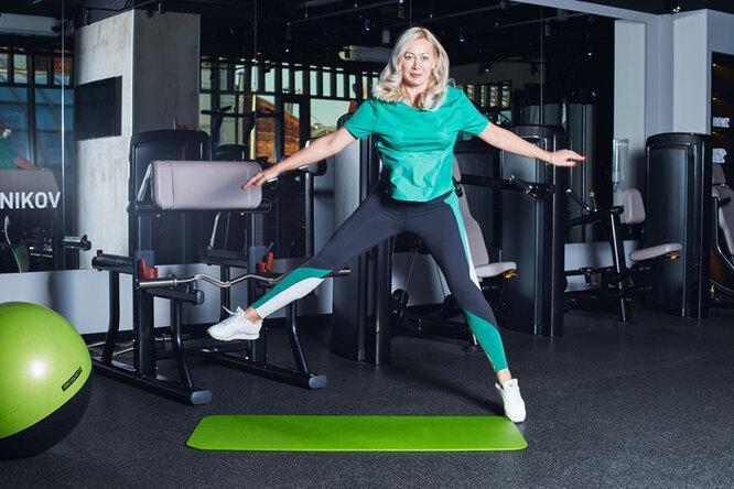 Уловки для похудения: 7 супер упражнений, о которых умалчивают фитнес-инструкторы