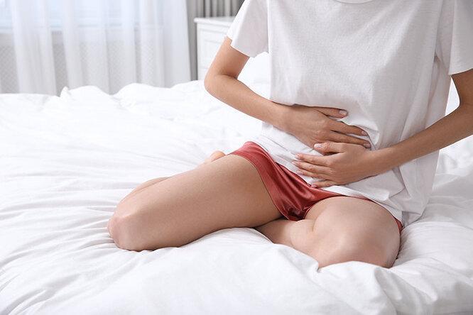 Укол, толчок, бросок: 12 причин, по которым у вас может болеть нижняя часть живота