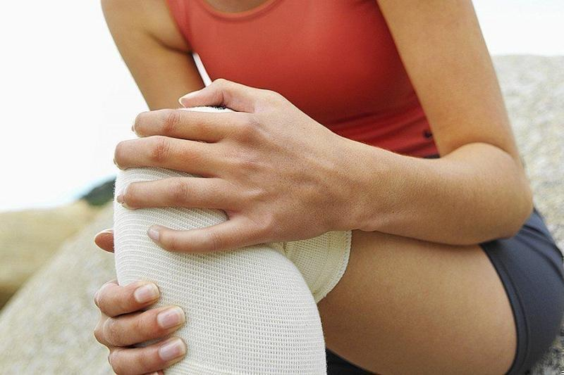 5 симптомов артрита, которые редко замечают