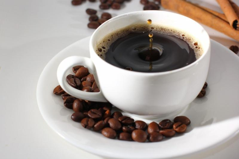 Новое подтверждение пользы кофе: он защищает от сердечного приступа и инсульта