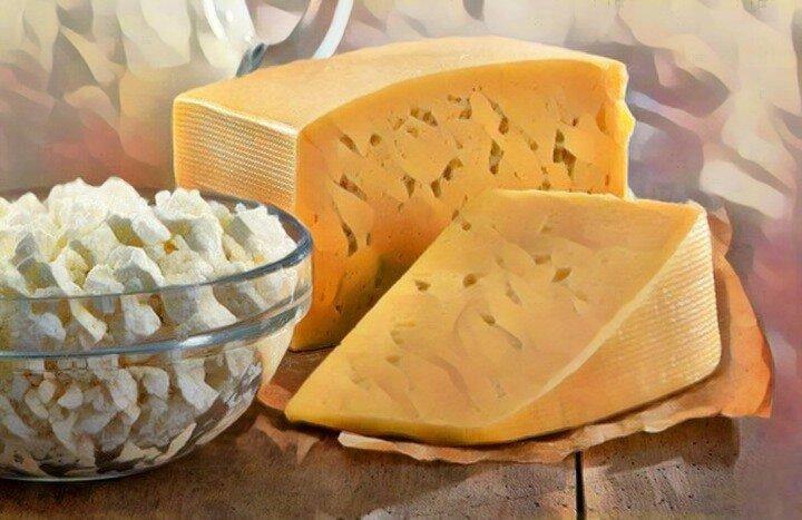 Сыр или рикотта: что полезнее после 50