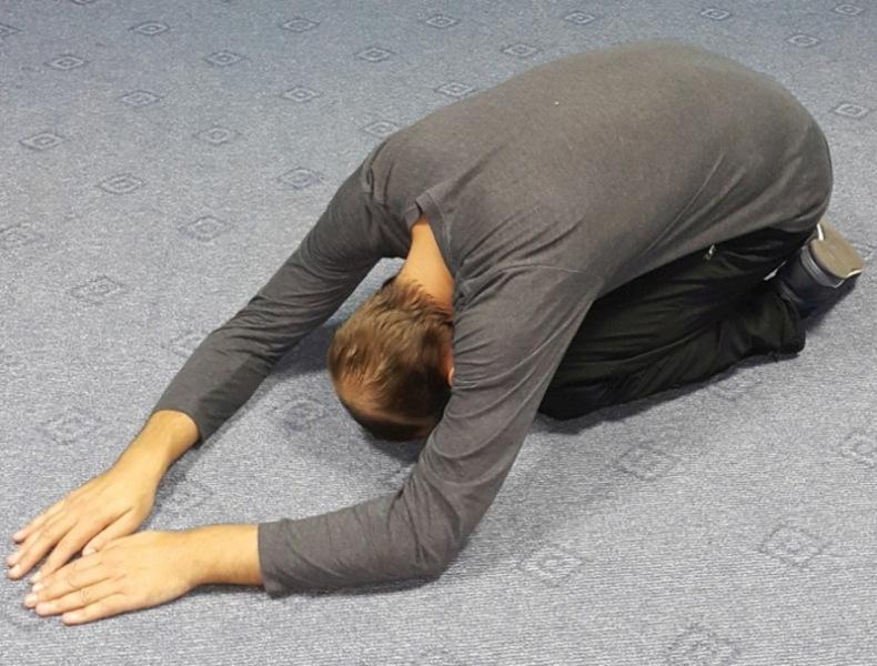 Укрепляйте позвоночник! Остеопат посоветовал мне эти упражнения, спина больше не беспокоит