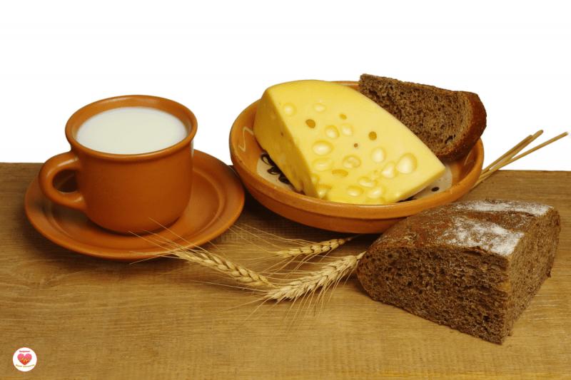Завтрак для долгожителей: особенности утреннего кормления у пожилых людей