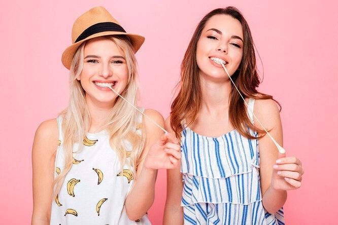 10 фактов, после которых вы перестанете жевать жвачку навсегда