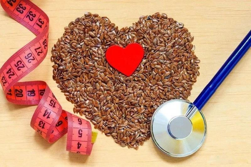 10 серьезных побочных эффектов семян льна