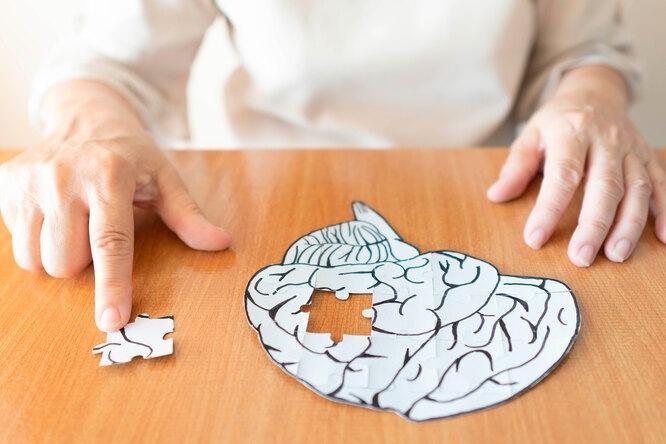 5 первых признаков деменции, о которых вы не знали