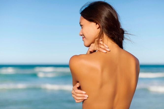 5 упражнений на сгибание спины