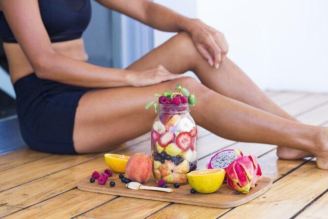 Без диет: как ускорить метаболизм, чтобы похудеть
