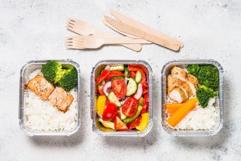 Отказ от соли: вся правда о бессолевой диете