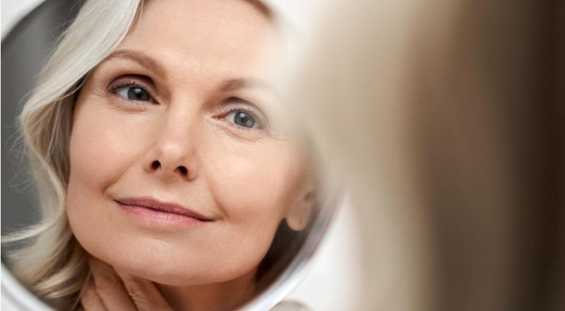 Как чувствовать себя красивой в любом возрасте