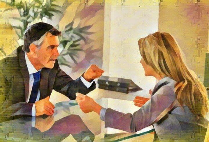 Как вступить в конфликт с пользой для здоровья