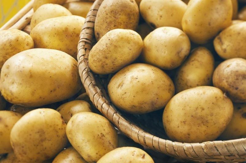 Как правильно дышать над картошкой при кашле: практические советы