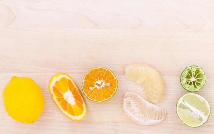Лимон от гипертоника: как цитрусовые помогают снизить кровяное давление