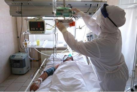 Причина поражения сосудов обнаружена у пациентов с COVID-19