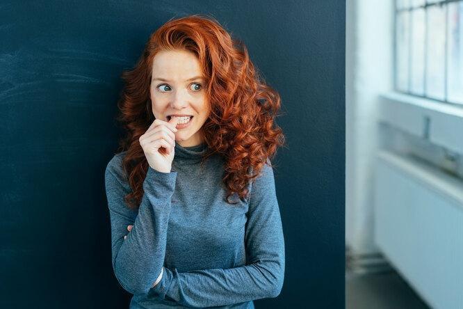 От артрита до герпеса: 8 серьезных причин перестать грызть ногти
