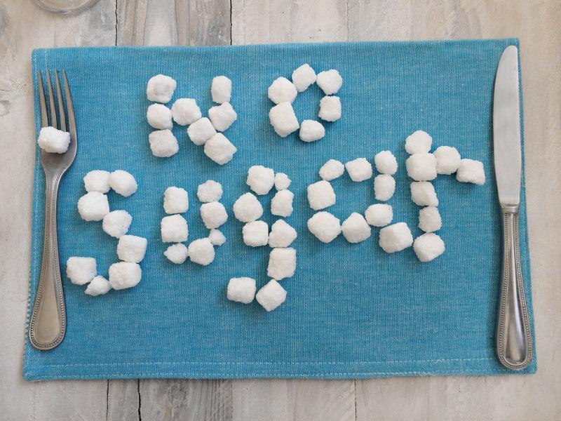Почему стоит отказаться от сахара? 6 основных причин
