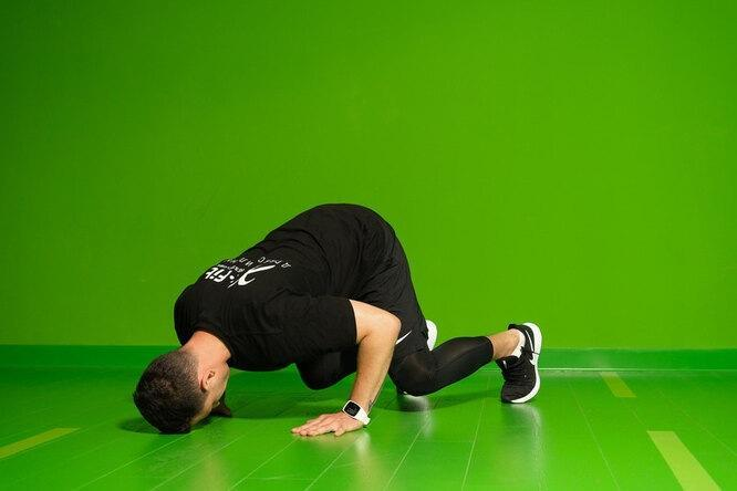 После праздников: упражнения для тех, кто хочет быстро набрать форму