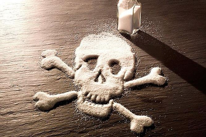 Семь смертных: привычки в еде, которые нас убивают