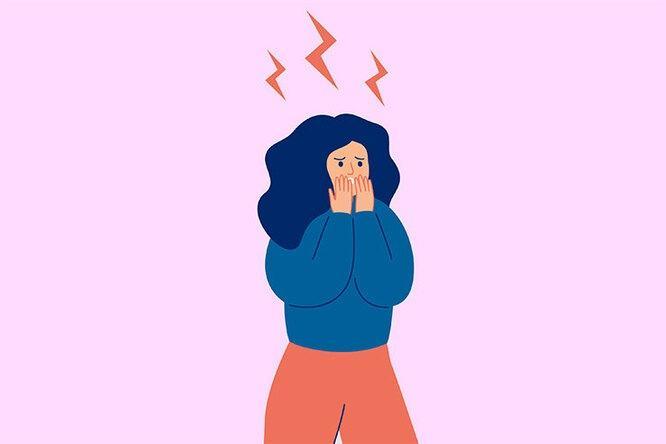 Затрудненное дыхание и отсутствие сил жить: что нужно знать о анемии