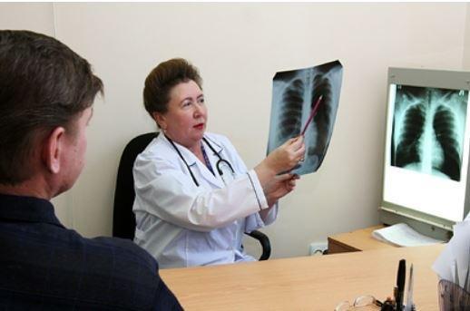 Минздрав подсчитал смертность от туберкулёза в России