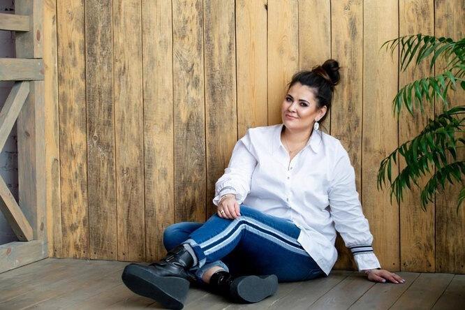 «Весила 100 кг»: как похудела после резекции желудка