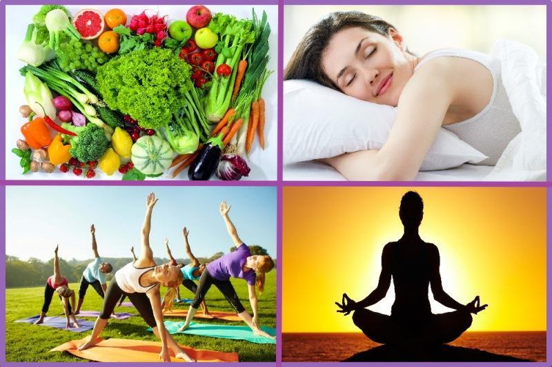 10 вещей, которые нужно делать каждый день, чтобы оставаться здоровым