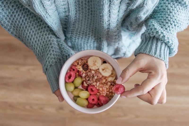12 продуктов, от которых сердце бьется как по маслу