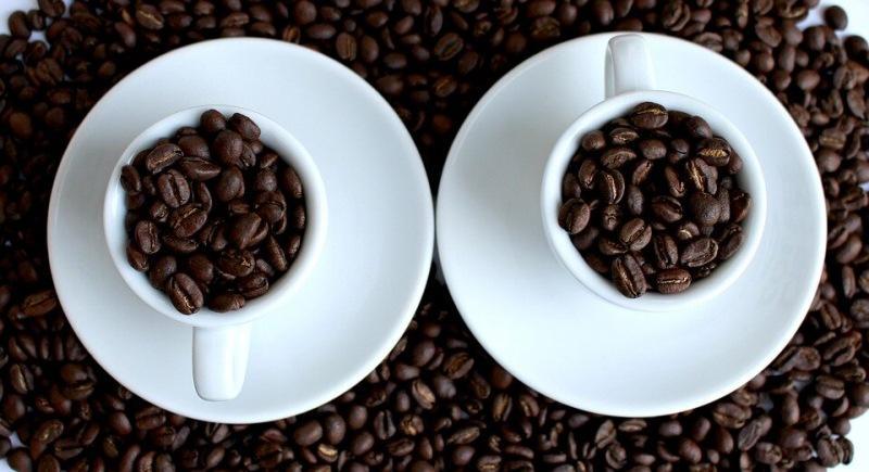 5 самых распространенных вопросов о кофе . и ответы!